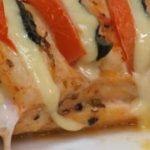 99847 Сочное куриное филе с сыром и помидорами в духовке: отличная идея к ужину