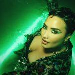 100688 Demi Lovato — Melon Cake , новый клип