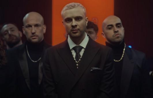 100018 Егор Крид feat. Гуф — Автомат, новый клип