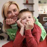100771 Как сегодня выглядит мальчик из детдома, которого 20 лет назад усыновила Татьяна Овсиенко