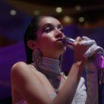 100045 Maria Becerra — MI DEBILIDAD, новый клип