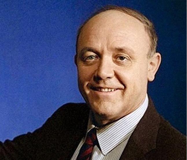 100080 Почему так рано закончилась жизнь Юрия Сенкевича, телеведущего «Клуба путешественников»
