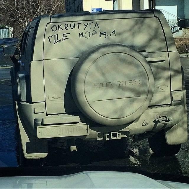 101325 13 самых креативных наклеек и надписей на авто