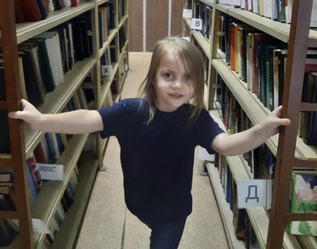 Алиса Теплякова, которой всего 9 лет, стала самой юной студенткой МГУ
