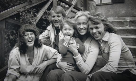 101061 ABBA — I Still Have Faith In You, новый клип