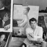 101675 Актер и скульптор Жан Маре: человек, который действительно был талантлив во всём