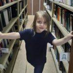 101649 Алиса Теплякова, которой всего 9 лет, стала самой юной студенткой МГУ