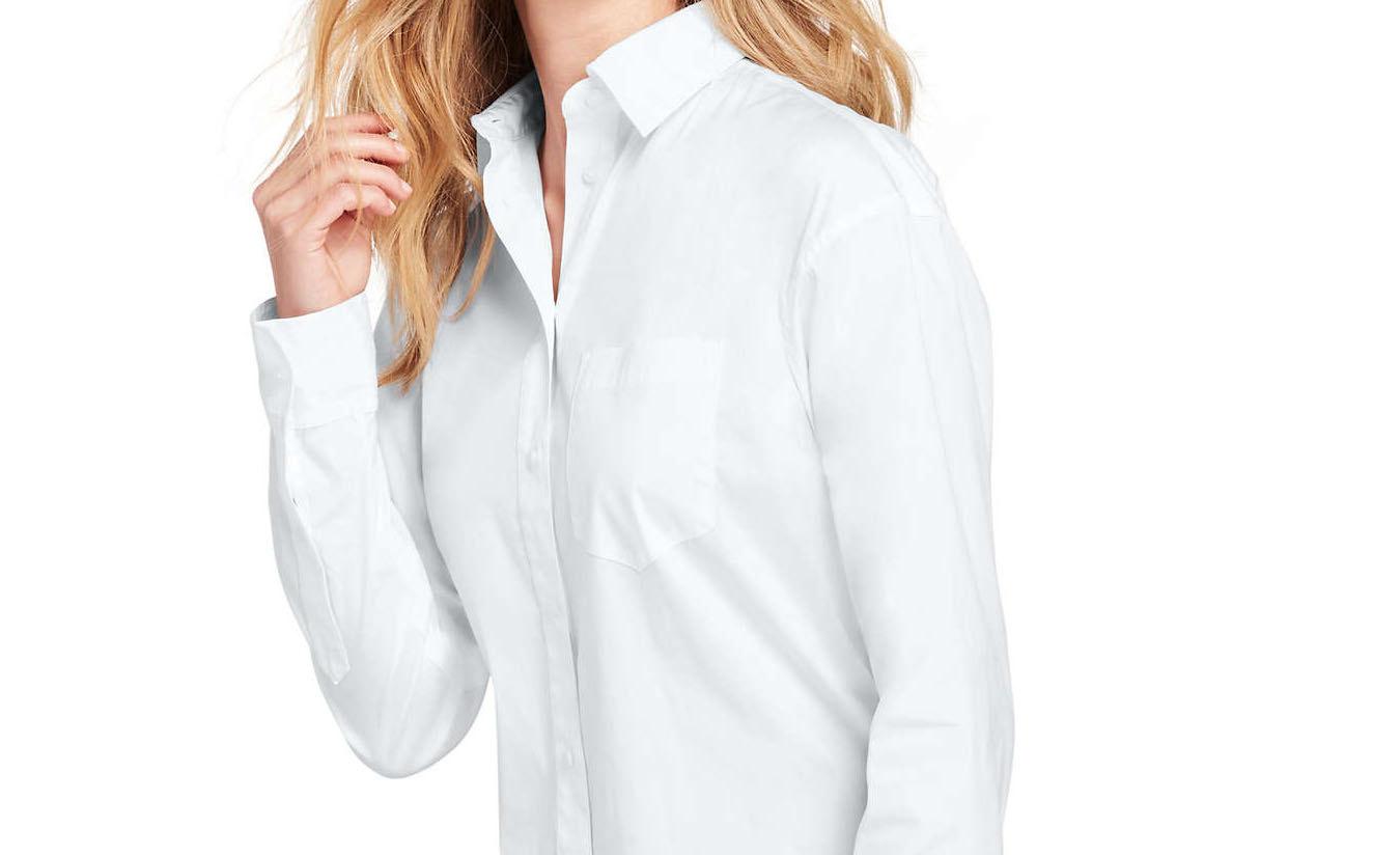 101376 Что такое рубашки Оксфорд и с чем их носить