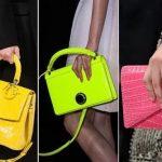 101438 Как правильно подбирать дамскую сумочку к наряду