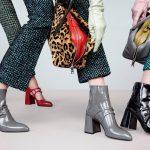 101543 Какую обувь выбрать на осень, чтобы выгядеть стильно