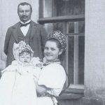 101552 Куда кормилицы-крестьянки девали своих малышей, когда уезжали в барский дом?
