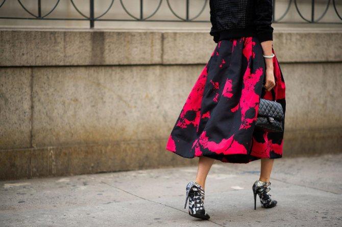 101937 Как выбрать правильную длину юбки