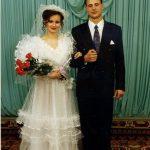 101744 Подборка свадебных фотографий того времени. Посмотрим, как это было раньше?